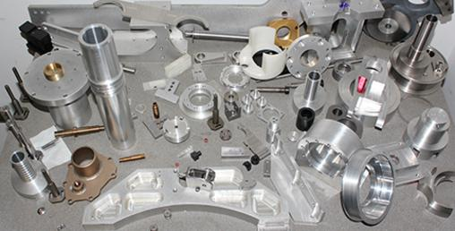 machine shop products